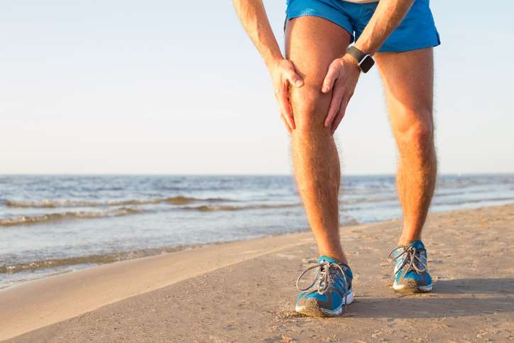 Knee Replacement Rehabilitation